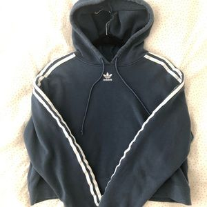RARE great condition Adidas hoodie